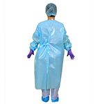 Medical Staff Surgical Gowns in India