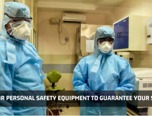 Tips For Personal Safety Equipment To Guarantee Your Safety