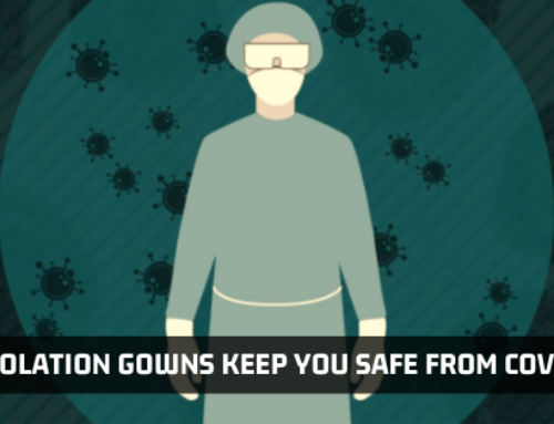 Can Isolation Gowns Keep You Safe From COVID-19?