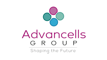 Advancells Group Logo