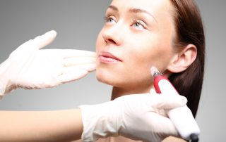 PLATELET RICH PLASMA: A secret to younger-looking skin?